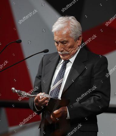 Jose Carlos Ruiz