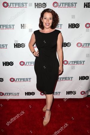 Editorial image of 'Hello Again' film screening, Outfest Los Angeles LGBT Film Festival, USA - 11 Jul 2017