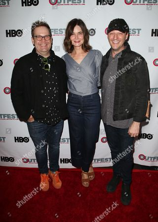 Editorial picture of 'Hello Again' film screening, Outfest Los Angeles LGBT Film Festival, USA - 11 Jul 2017