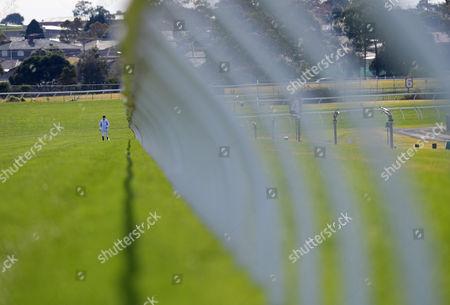 Editorial image of Ladbrokes Park Race Day in Melbourne, Victoria, Springvale, Australia - 12 Jul 2017