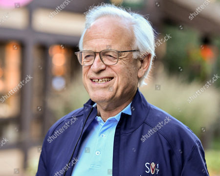 Martin Indyk, VP of the Brookings Institution