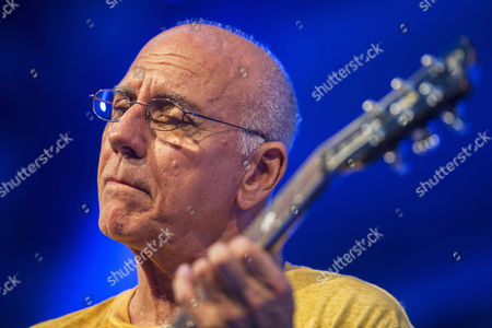 Editorial photo of Vitoria Jazz Festival, Spain - 12 Jul 2017