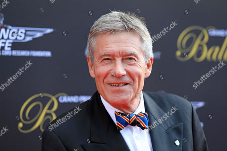 Stock Image of Tiff Needell