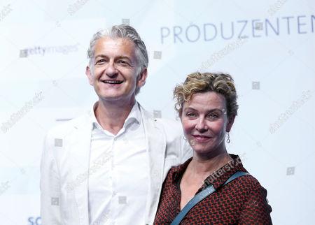 Dominic Raacke, Margarita Broich