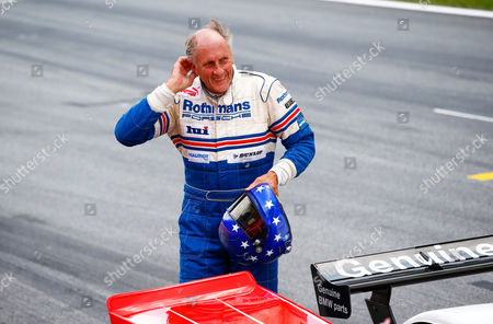 Legends Parade, Hans-Joachim Stuck