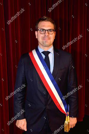 Geoffroy Boulard