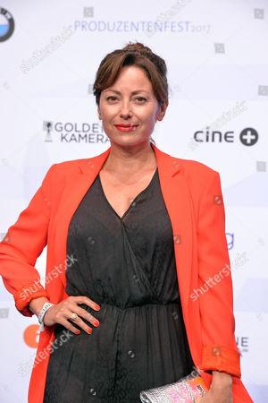 Carolina Vera-Squella