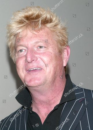 Stock Image of Nicholas Graham From Joe Boxer Attending the Bonnie Young Children's Lifestyle Collection Launch Event Held at the Donna Karan Store On Madison Avenue in New York City September 16 2006
