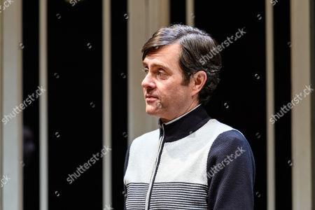 Paul Higgins (Barry)