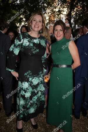 Editorial image of The Spectator Summer Party, Westminster, London, UK - 13 Jul 2017
