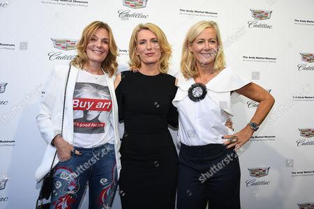 Mon Muellerschoen, Judith Milberg, Dr. Maria Furtwangler