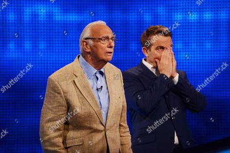 (Ep 4) Roy Hudd and Bradley Walsh