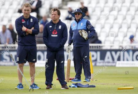Editorial image of England v South Africa, 2nd Investec Test Match ,Trent Bridge, Nottingham, UK - 14 July 2017