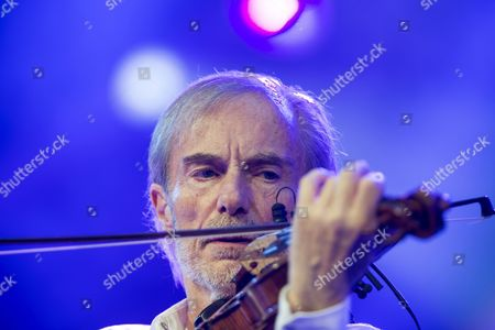 Stock Picture of Jean Luc Ponty