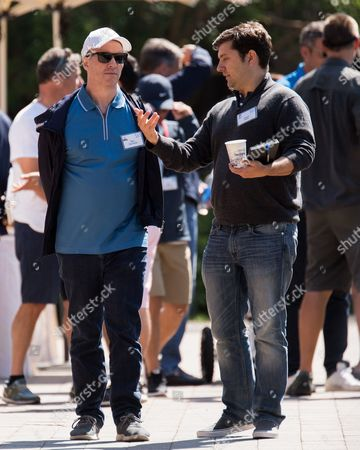 Ben Horowitz and Jason Kelly