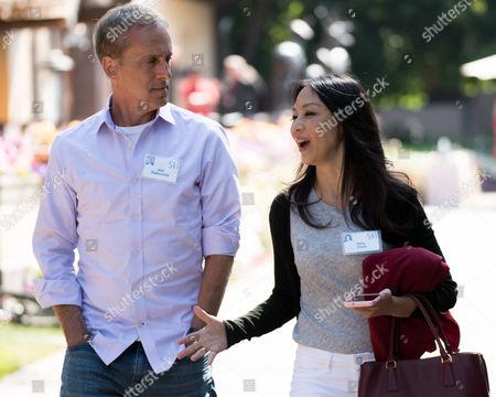 Jed Rubenfeld and Amy L Chua