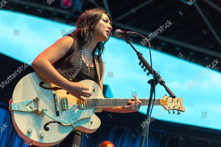 Stock Picture of Michelle Branch