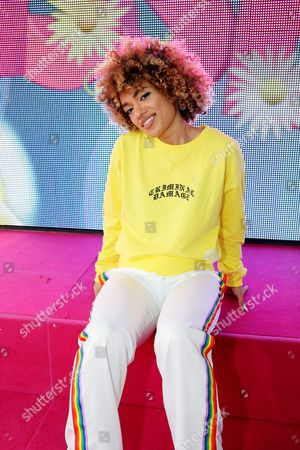 Stock Picture of Starley Hope