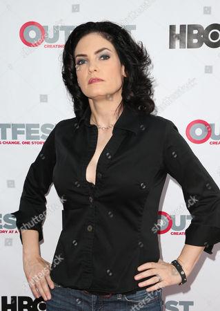 Stock Picture of Jill Bennett