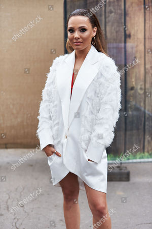Stock Image of Singer Lauren Faith performs