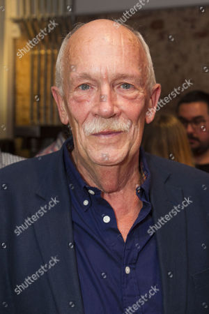 Stock Picture of Hugh Ross (Charles)