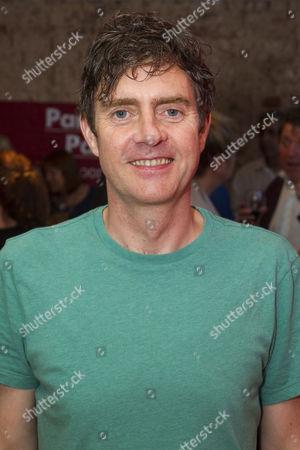 Paul Higgins (Barry/Basil)