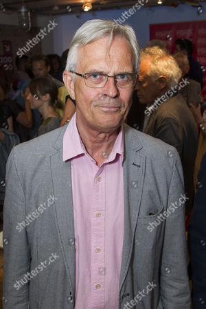Philip Bretherton (Harry)
