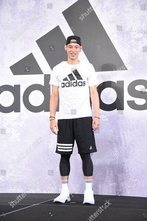 Stock Photo of Jeremy Lin