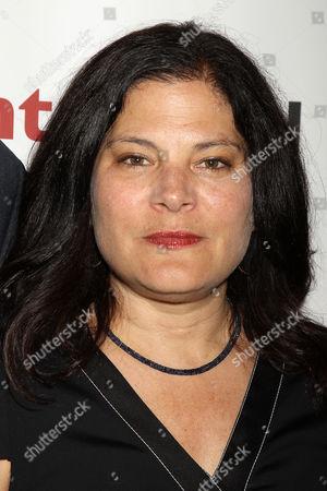 Bonni Cohen (Co-Director)