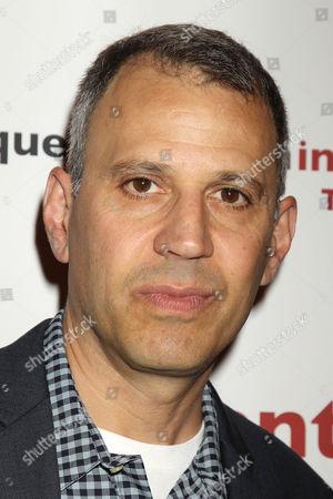 Jon Shenk (Co-Director)