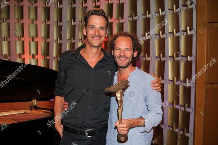 Max von Thun, Maxi Schafroth,