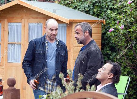 Editorial photo of 'Coronation Street' TV Series - Jun 2016