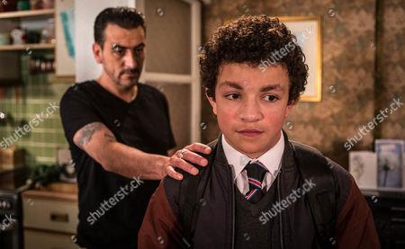 Editorial photo of 'Coronation Street' TV Series - Jul 2015