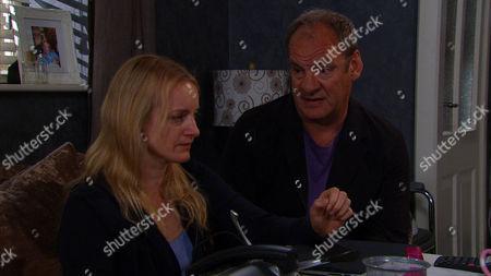 Editorial photo of 'Emmerdale' TV Series - August 2016