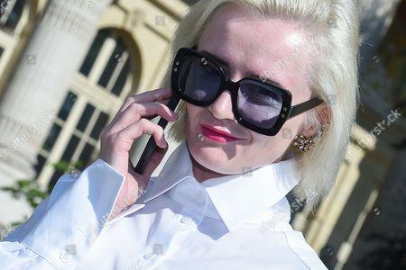 Stock Picture of Olga Yanul