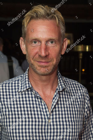 Stock Photo of Paul Thornley