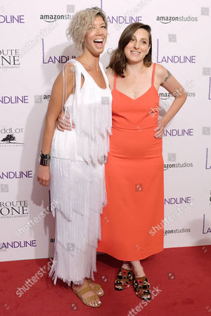 Elisabeth Holm and Gillian Robespierre (Co-Writers; Producer; Director)
