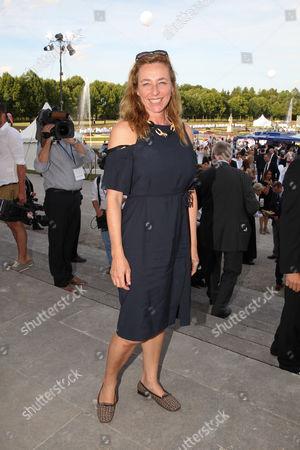 Diana Iljine (Muenchner Filmfest Chefin)