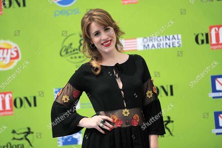 Stock Photo of Laura Esquivel