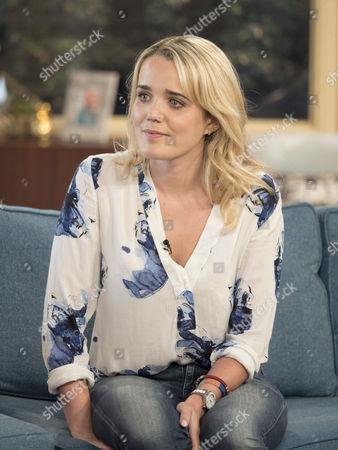 Emily Clarkson