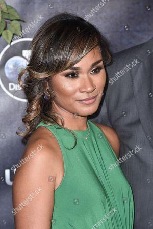 Stock Picture of Tara Wilson