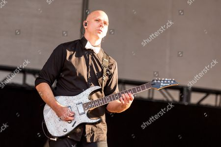 Stone Sour - Josh Rand