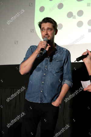 Andres Muschietti, Director