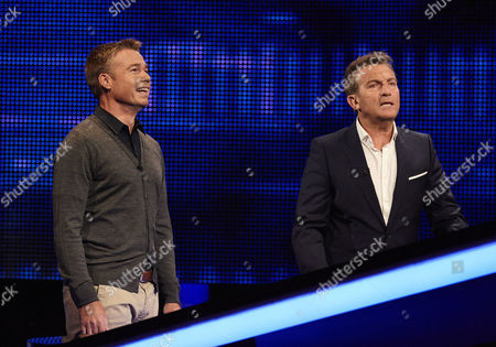 (Ep 5) Graeme Le Saux and host Bradley Walsh face The Chaser