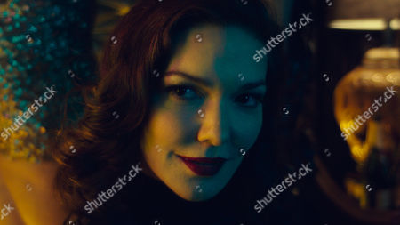 Stock Picture of Laura Harring