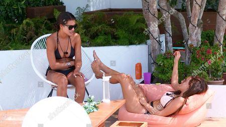 Montana Brown speaks to Amber Davies about Alex Beattie - Series 3, Episode 46