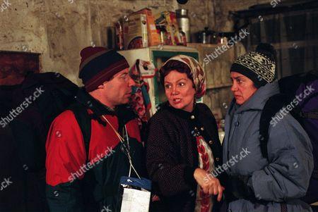 Editorial picture of 'Emmerdale' TV Series - Nov 1995