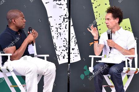 Carlos Watson, Malcolm Gladwell