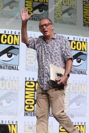Dave Gibbons, Writer