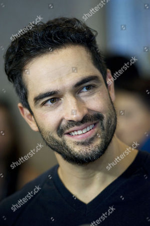 Alfonso Herrera